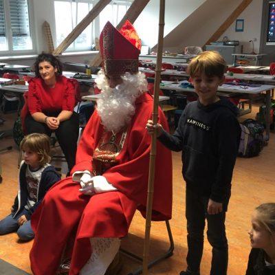 Besuch vom Nikolaus (3)